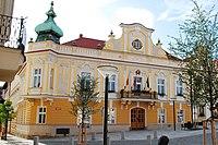 Rychta (Havlíčkův Brod), Havlíčkovo nám. 57, Havlíčkův Brod.jpg