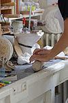 Sèvres - Plâtre - fabrication d'un moule 027.jpg