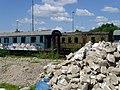 Süddeutsches Eisenbahnmuseum Heilbronn - Schnellzugloktreffen 100 - Flickr - KlausNahr.jpg