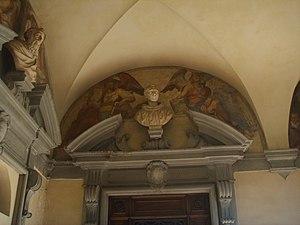 Traversari, Ambrogio