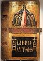 S. maria della scala 100, giovanni di paolo, madonna della misericordia, 1458, 01.jpg