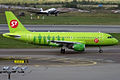 S7 Airlines, VP-BHJ, Airbus A319-114 (15833794424).jpg