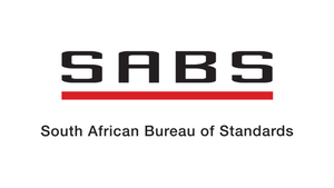 South African Bureau of Standards - Image: SABS logo