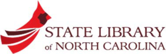 State Library of North Carolina - Image: SLNC logo