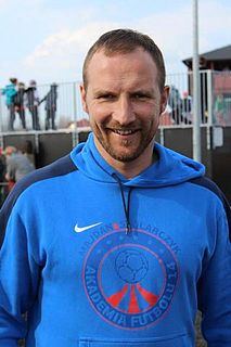 Maciej Stolarczyk Polish footballer and manager