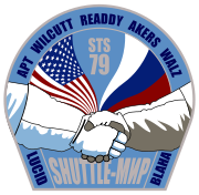 STS-79 patch.svg