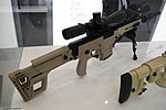 SVK sniper rifle at Military-technical forum ARMY-2016 02.jpg