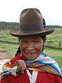 Sacsayhuaman Peru woman.jpg