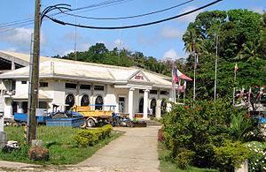 Sagbayan, Bohol - Image: Sagbayan Bohol 2