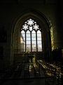Saint-Méen-le-Grand (35) Abbatiale Transept 07.JPG