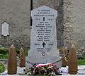 Saint-Sigismond - Monument aux morts.JPG