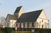Saint-Vigor-d'Ymonville - église 01.JPG