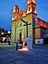 Saint Francis of Assisi Church, Iguala de la Independencia, Guerrero, Mexico.jpg