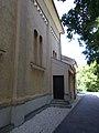 Saint Ladislaus church N in Veszprém, 2016 Hungary.jpg