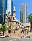 Australia - Queensland, Brisbane, South Brisbane,