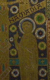 Sainte Namadie châsse de Mozac.jpg