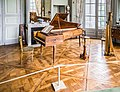 Salon of music in the Castle of Valencay 02.jpg