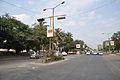 Salt Lake Bypass & Sector-V Junction - Jheel Meel - Kolkata 2012-01-19 8408.JPG