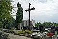 Salwator Cemetery, grave of Rostworowski family, Waszyngtona Avenue, Kraków, Poland.jpg