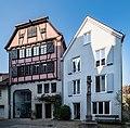 Salzstadelgasse 5 und 7 in Tübingen 2019.jpg