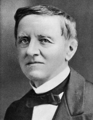 Electoral Commission (United States) - Samuel J. Tilden headed the Democratic ticket.