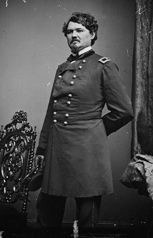 Samuel D. Sturgis - Samuel D. Sturgis