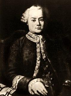 Samuel Gottlieb Gmelin