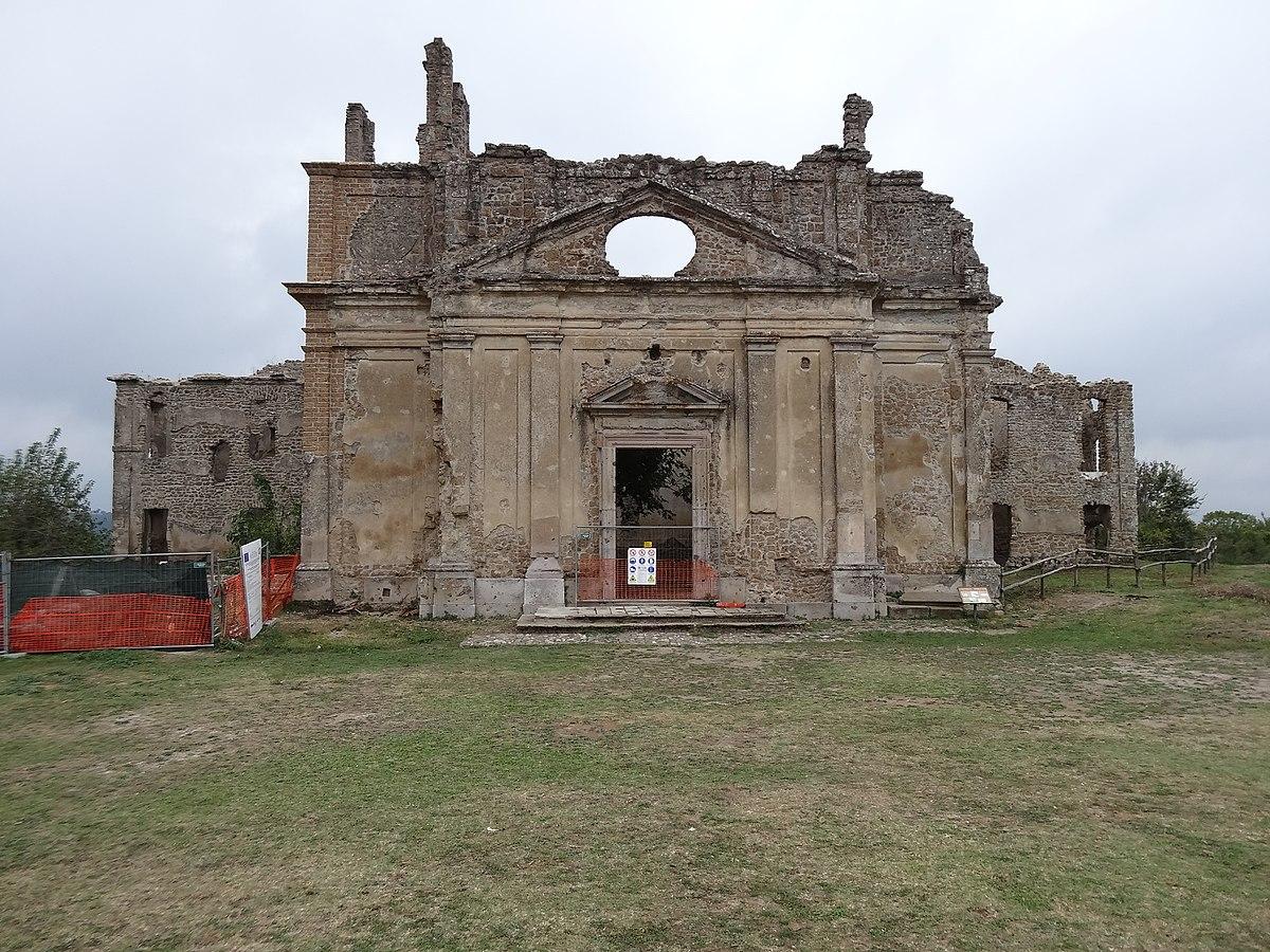 Canali muntiranu wikipedia for Case abbandonate italia