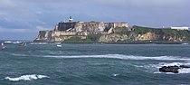 San Felipe del Morro view across bay.jpg