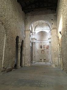 Architecture lombarde wikip dia for Mobilia san salvatore