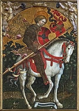Chrysogonus, Heiliger
