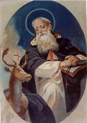 Felix of Valois - Image: San felix valois