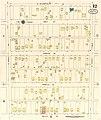 Sanborn Fire Insurance Map from Watts, Los Angeles County, California. LOC sanborn00922 002-12.jpg