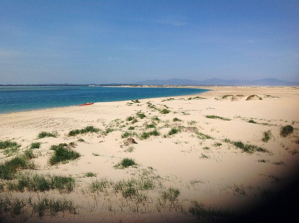 types of sand dunes pdf