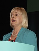 Sandra McLellan TD, Cork East (cropped).jpg