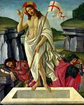 Sandro Botticelli - The Resurrection, c. 1490.jpg
