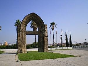 Sant Adrià de Besòs - Image: Sant Adria 01