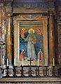 Santa Maria in Aracoeli; Altar Giacomo della Marca.JPG