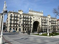 Banco Santander Wikipedia La Enciclopedia Libre