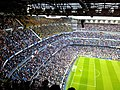 Santiago Bernabéu Stadium, Real Madrid - Borussia Dortmund, 2013 - 05.jpg
