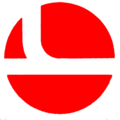 Sanyo electric railway logo-taiyo.png