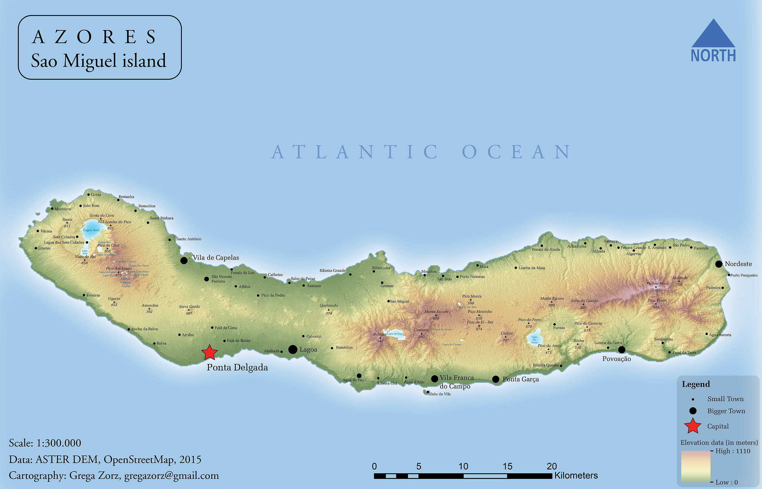 Sao Miguel Physical map.jpg