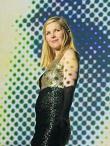 Sarah Cracknell Wikipedia