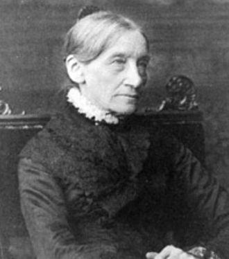 Miss Porter's School - Sarah Porter, the founder of Miss Porter's School