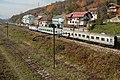 Sarajevo Passenger-Train Drinska 2011-11-04.jpg