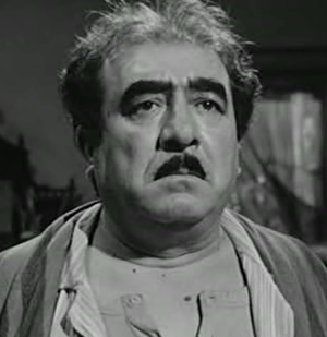 Saro Urzì - Urzì in Seduced and Abandoned (1964)