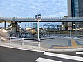 Sasashima-Komeno Pedestrian Bridge - 2.jpg
