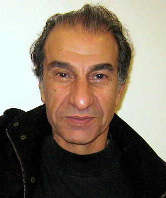 Sasson Gabai - Sasson Gabai during Ophir Film Award Ceremony in 1997