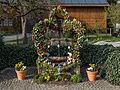 Sassendorf-easter-fountain-P4123882 Oberfranken.jpg