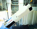 Saturn V Stage at Michould Assembly Facility - GPN-2000-000042.jpg